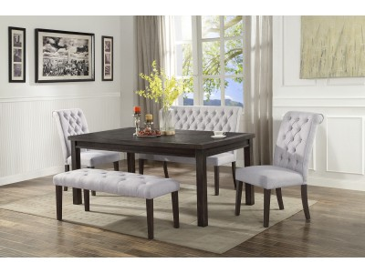 Pamela - Dining Table Set