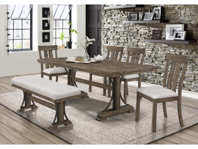 Quinn - Dining Table Set