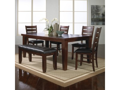 Spring - Dining Table Set