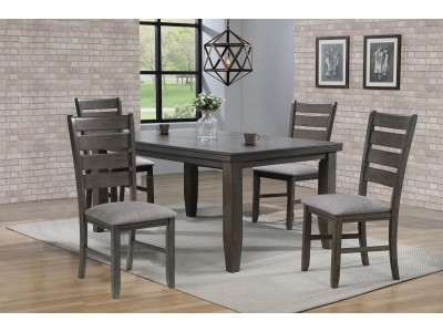 Georgetown - 5PC - Dining Table Set