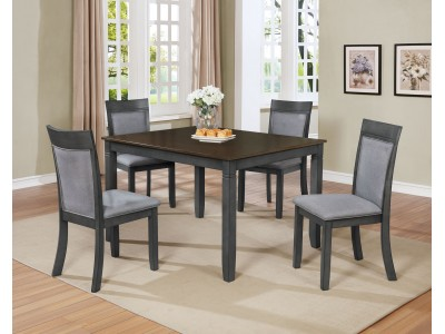 Brandi 5 Pc Dining Table Set