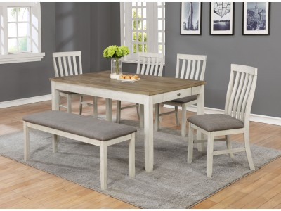Suzanne - Dining Table Set