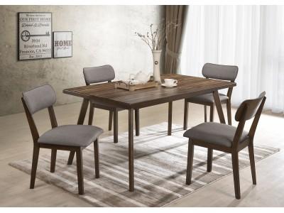 Mary Ann - Dining Table Set
