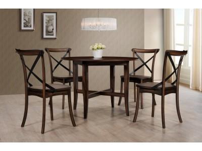 Paris - Round Dining Table Set