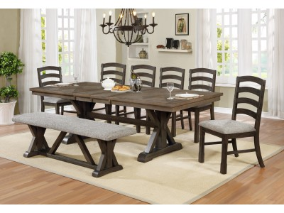 Armoni 5PC Dining Table Set