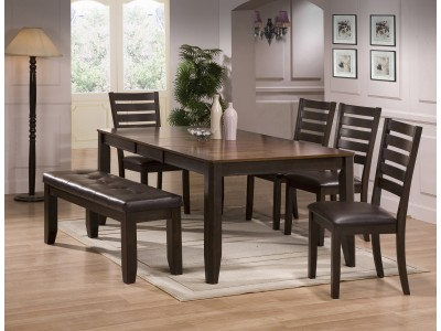 Hillary - Dining Table Set