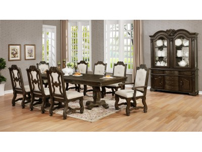 Pierre Formal Dining Table Set