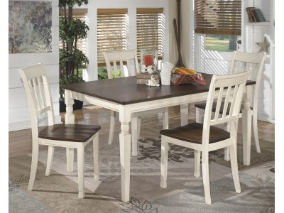 Bavaria - Dining Table Set