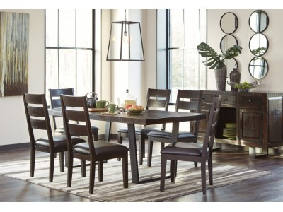 Malone - Dining Table Set