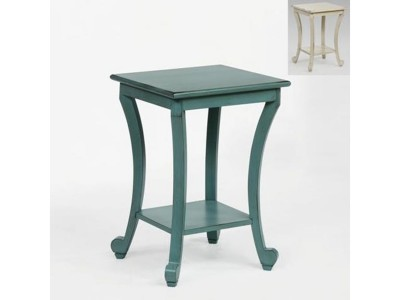 Chloe Chairside Table