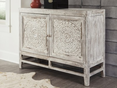 Merida Accent Cabinet TV stand Server