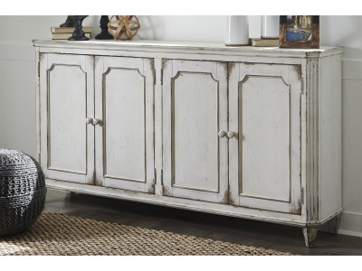 Ashley Marymam Accent Cabinet