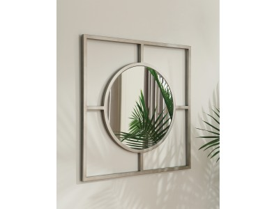 Ecurd Accent Mirror