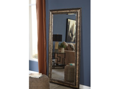 Dixie Accent Mirror