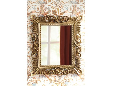 Ahsined Accent Mirror