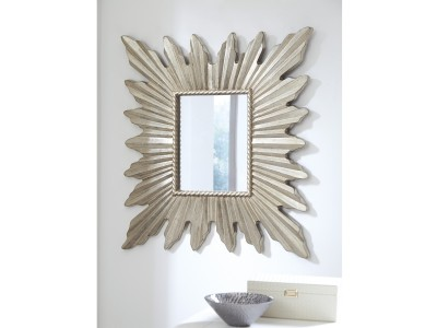 Antony Accent Mirror
