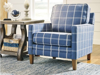 Water - Accent Chair