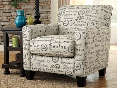 Laila -  Accent Chair