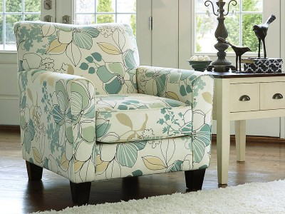 Franceska- Accent Chair