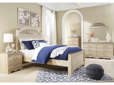 Catalina - Queen Bedroom Set (Clearance)
