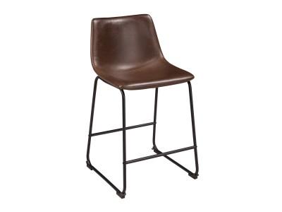 Anzio - Upholstered Barstool (1/CN)