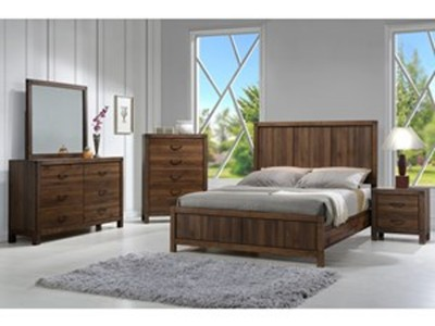 Helmont - 4PC - Bedroom Set