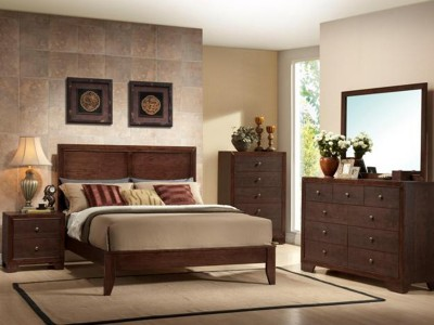 Cynthia - 4PC - Bedroom Set