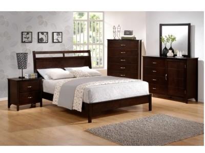Jean - 4PC - Bedroom Set