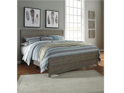 Blake Grey - Bed