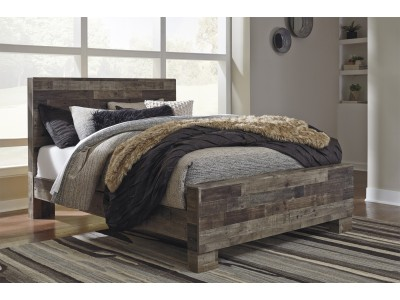 Ashley Clarkson - Bed