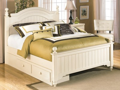 Corraya Retreat - Queen Bed