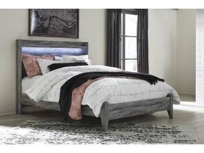 Ashley Windstorm - Bed