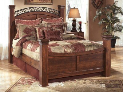 Timberland - Bed