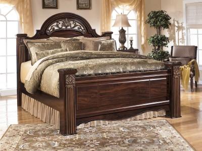 Valentina -  Bed