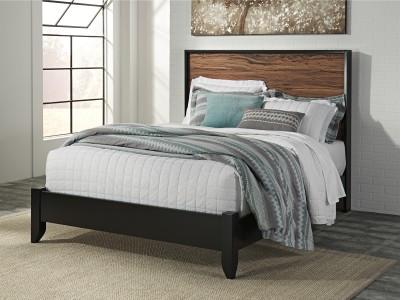 Lulu - Bed