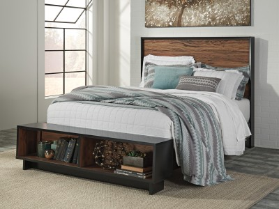 Lulu - Storage Bed