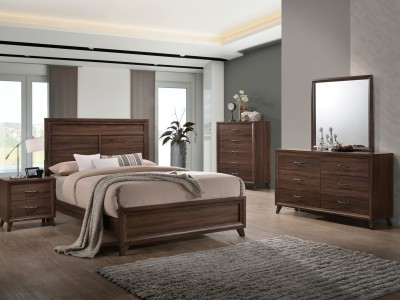 Christopher - 4PC Bedroom Set