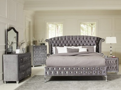 Diana Collection Bedroom Set