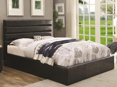 Riverdale Upholstered Bed
