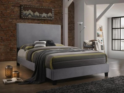 Leonora - Bed