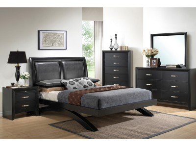 Giselle - 4PC - Bedroom Set