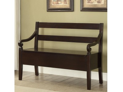 Kendry Storage Bench