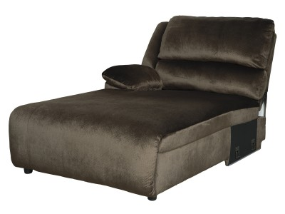 Connel - LAF Press Back Power Chaise