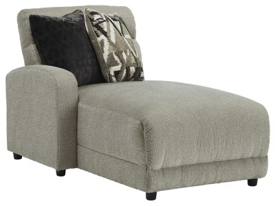 Camelia - LAF Press Back Power Chaise