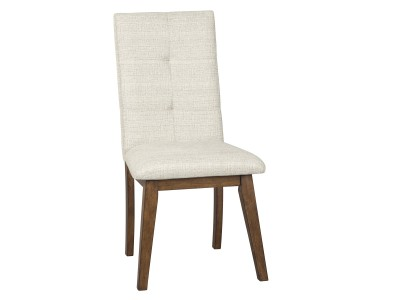 Chalon - Dining UPH Side Chair (2/CN)