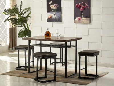 Elianna - Counter Height - Table