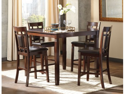 Dennox - Counter Height Table Set