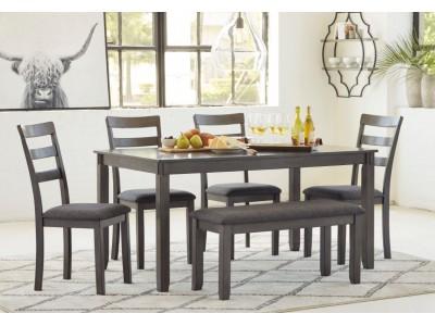 Bradson - Dining Table Set