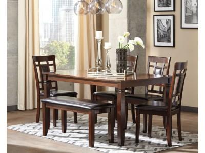 Dennox - Dining Table Set