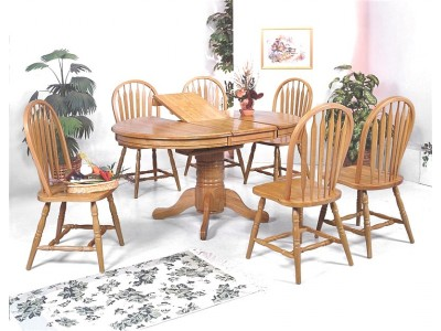 Firefly - Leaf Dining Table Set